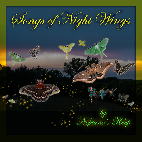 Songs of Night Wings EP