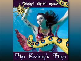 The Kraken's Time – digital MP3