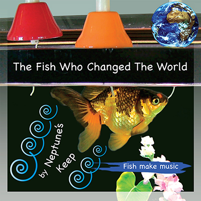 Fish Who Changed The World CD